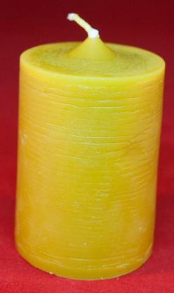 Cilindervorm