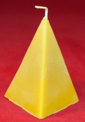 piramide vorm